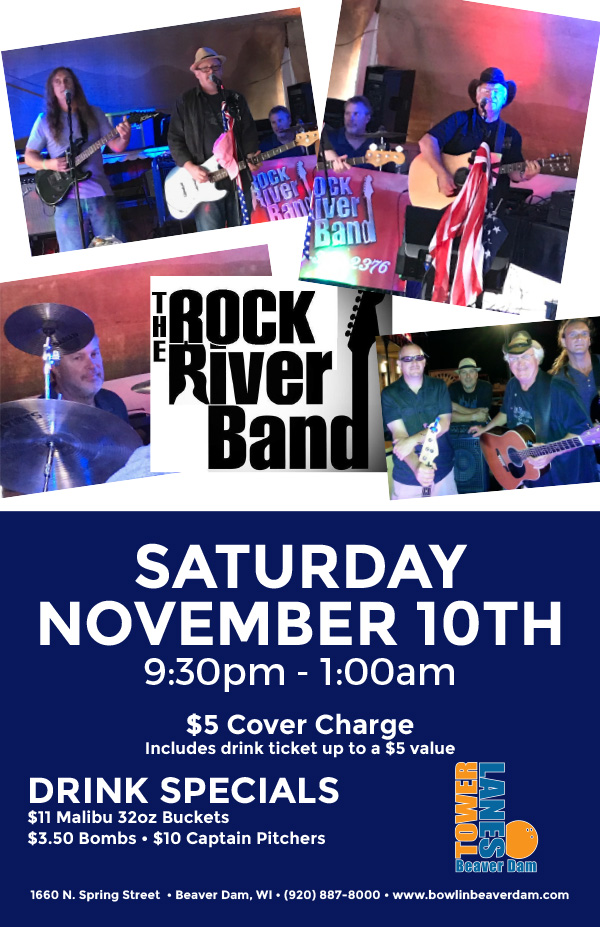 Rock River Band