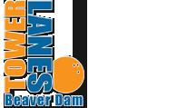 Tower Lanes Logo
